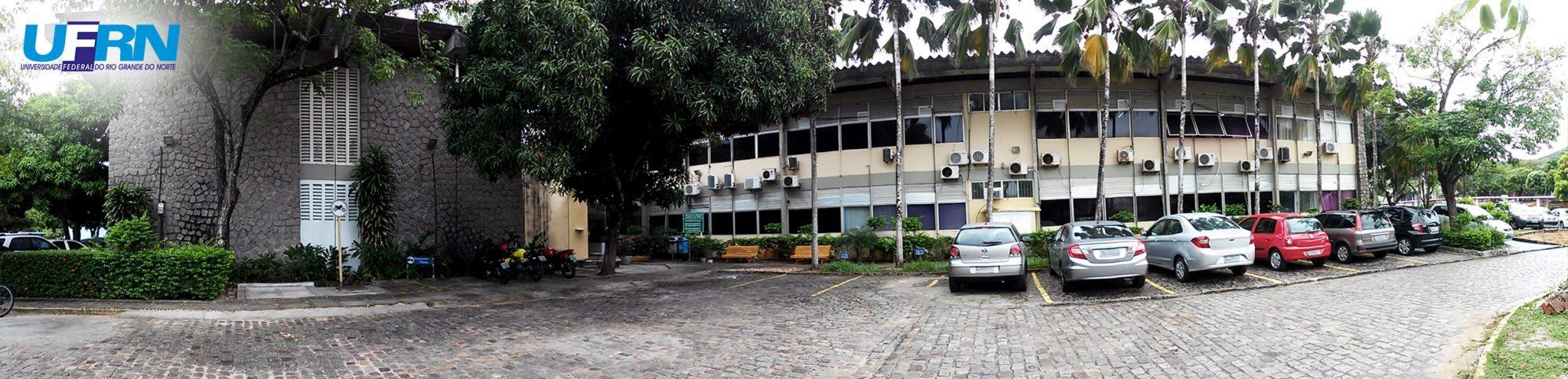 Centro de Ciências Exatas e da Terra